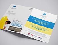 LSW Bi-fold Brochure and Flyer