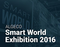 ALGECO – Smart World Exhibition 2016