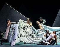 Lohengrin coreografie di Valentina Escobar 1