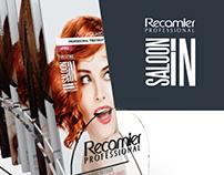 Exhibidores Recamier