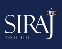 Siraj Institute Corporate Identity