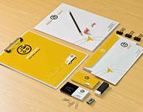 Shumous Identity & brochure