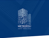 METROPOLI | BRANDING