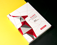 2014 Annual Sustainability Report for Odebrecht Angola