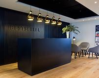 Bestseller Office and Showroom - Montevideo, Uruguay