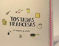 French Toast Illustrated