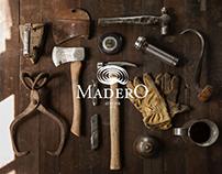 Madero Atelier - Madero Wood Atelier