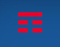 TIM - Rebrand 2016