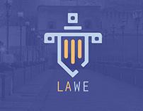 Lawe - UI / UX