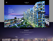 SeaPearl Web Concept