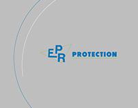 Plaquette professionnelle EPR Protection
