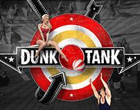 Times Square Dunk Tank