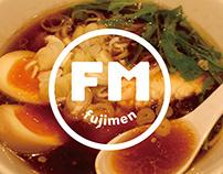 醤油らーめん専門店 藤原製麺所 / VI