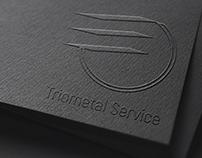 logotype Triometal