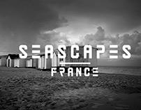SEASCAPES - B&W