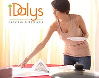iDalys Services