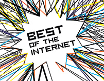 Interactive Exhibition / Best of the Internet