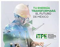 Desarrollo de imagen para el ITPE