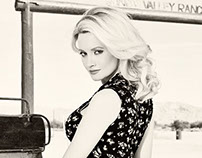 Holly Madison - American Playmate