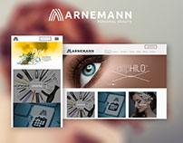 Web: Arnemann