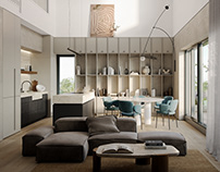Avalon Estate - Penthouse