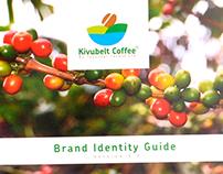 Kivubelt Coffee Rebranding