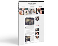 Brixton - Premium Wordpress Blog Theme