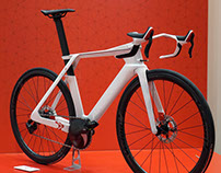 Argon18 FWD SmartBike Advanced Concept