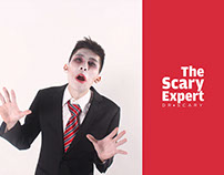 The Scary Expert