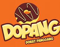 Dopang (illustration & Packaging Design)