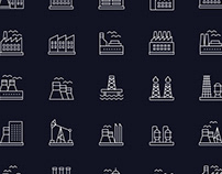Free Industry Icons