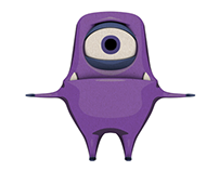 Rex - Character Model