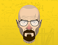 "Breaking Bad ""Character"""
