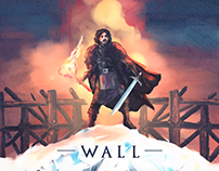 Wall - Jon Snow