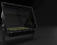 G-prona asymmetric projector