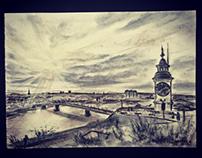 Novi Sad, Petrovaradin, Vojvodina, Serbia