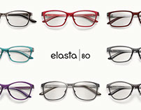 Safilo Elasta 80 technology video, 2015