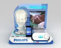 Philips DREAM FAMILY DISPLAY