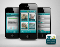 Only-Pt's iPhone Application