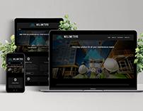 Website - Millimeters