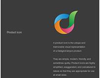 Re-Branding of DesignsCanyon