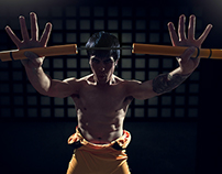 Game of Death/Bruce Lee Shoot