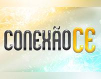 Programa Conexão CE | Criação de logo