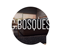 BOSQUES HOUSE
