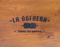 La Gofrera - San Lucas