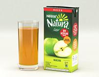 Nestlé Natura Select