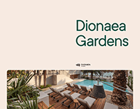 Dionea Gardens