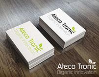 Ateco Tronic, Brand Design
