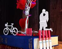 V2 - CGI Valentine's Life stile Product image