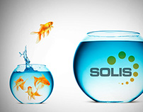 Folder Solis GE